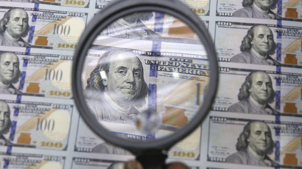 10 ideas untuk membantu mengatur diri Anda untuk kesuksesan finansial