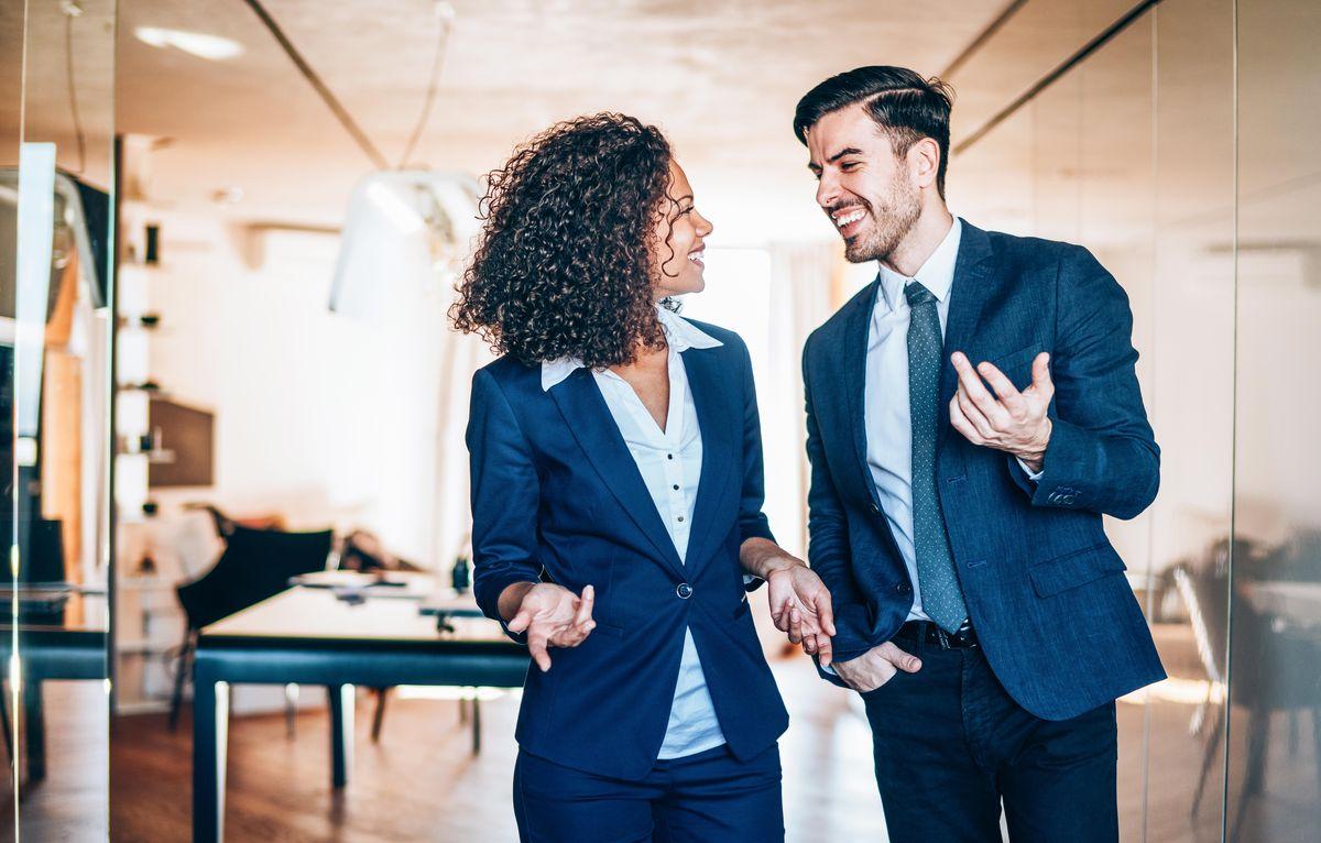 Bagaimana Menjadi Baik Adalah Resep Untuk Sukses Dalam Bisnis