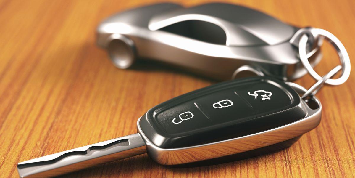 Cara Menghentikan Mobil Anda Dari Peretasan