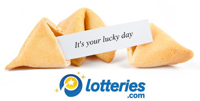 Cookies Fortune Memberikan Keberuntungan Secara Harafiah
