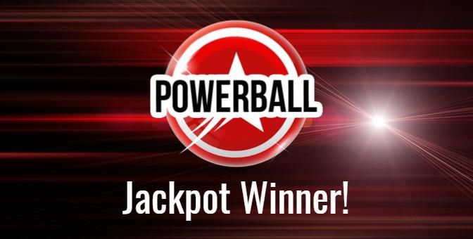 Jackpot Powerball senilai $ 344,6 juta dimenangkan di North Carolina
