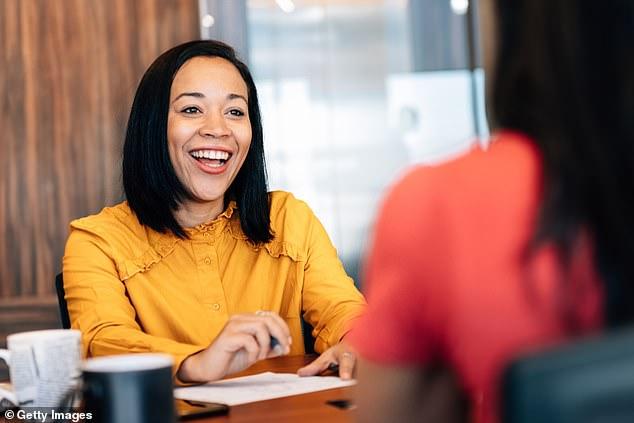 Lima kata yang tidak boleh Anda gunakan dalam wawancara kerja - dan metode STAR yang akan menjamin pekerjaan Anda
