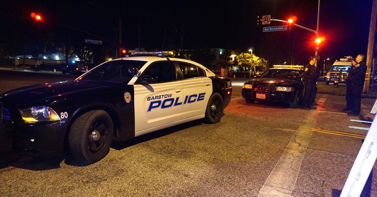 Penembakan Diante Yarber: Polisi California membunuh ayah hitam di tempat parkir Walmart