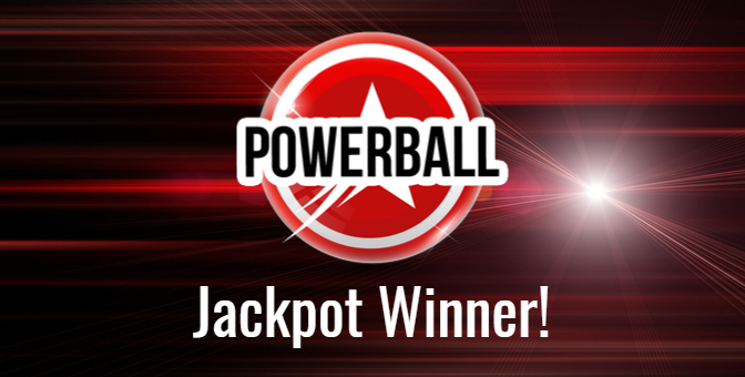 Powerball Jackpot Diklaim di WINsconsin