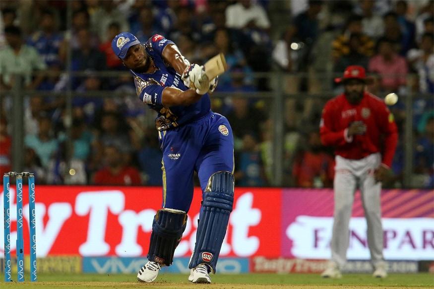IPL 2019 | Saya Sudah Bertahan Banyak, Berusaha Memaksimalkan Bakat yang diberikan Tuhan: Pollard