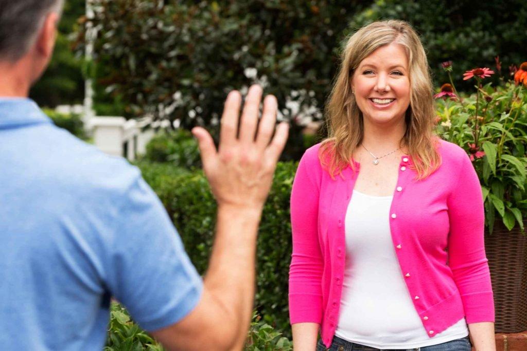 Cara Untuk Membangun Kepercayaan dengan Tetangga Anda
