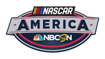 NASCAR America at residence menyediakan cakupan pengembalian NASCAR dan analisis pasca-balapan di seluruh platform digital NBC Sports activities