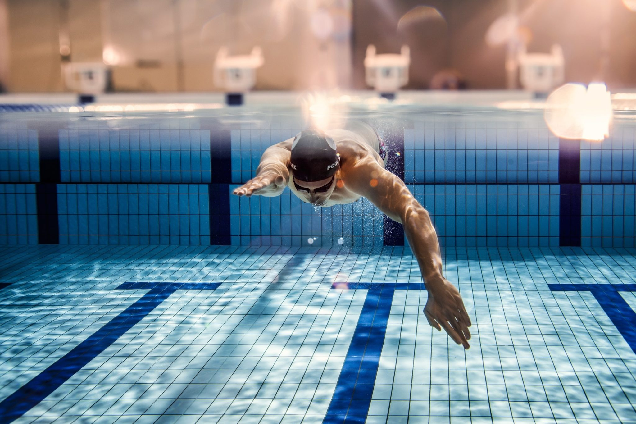 Berapa Lama Tidur yang Dibutuhkan Tubuh Saya Setelah Latihan Berenang?