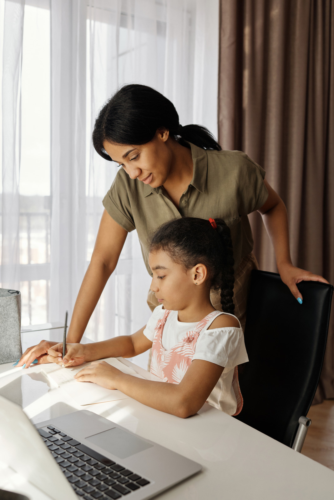 Mencari tutor untuk anak Anda?