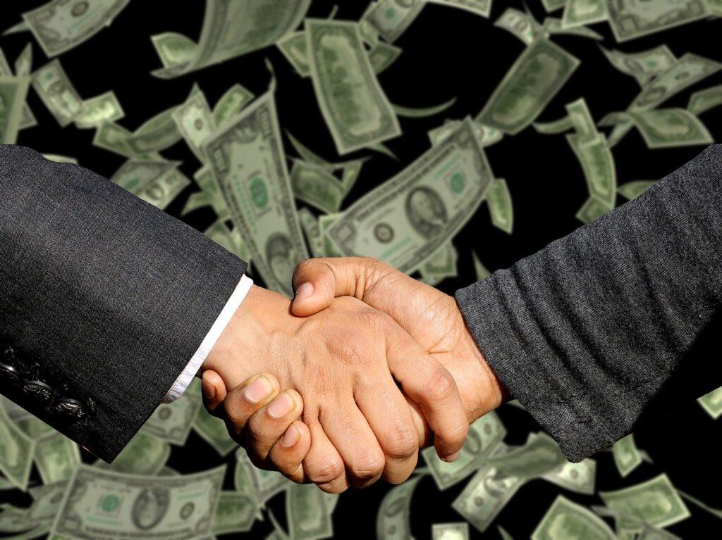 Pembayaran Pada Perjanjian Lotere Gentleman Disimpan selama 28 Tahun
