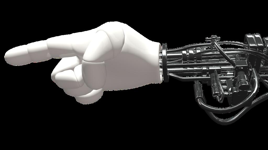 Tanda Zaman: Robotic Menghasilkan Kemenangan Lotere