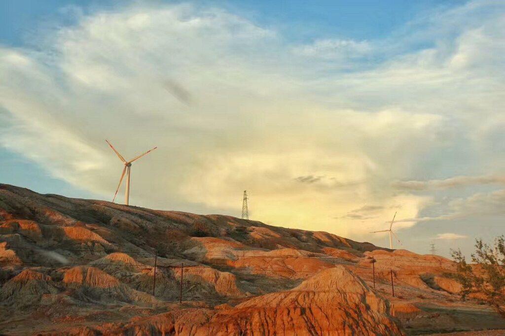Menyoroti Proyek Iklim yang Didanai Lotre 2020