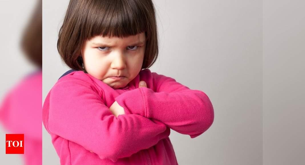 Putri saya mulai memukul saya