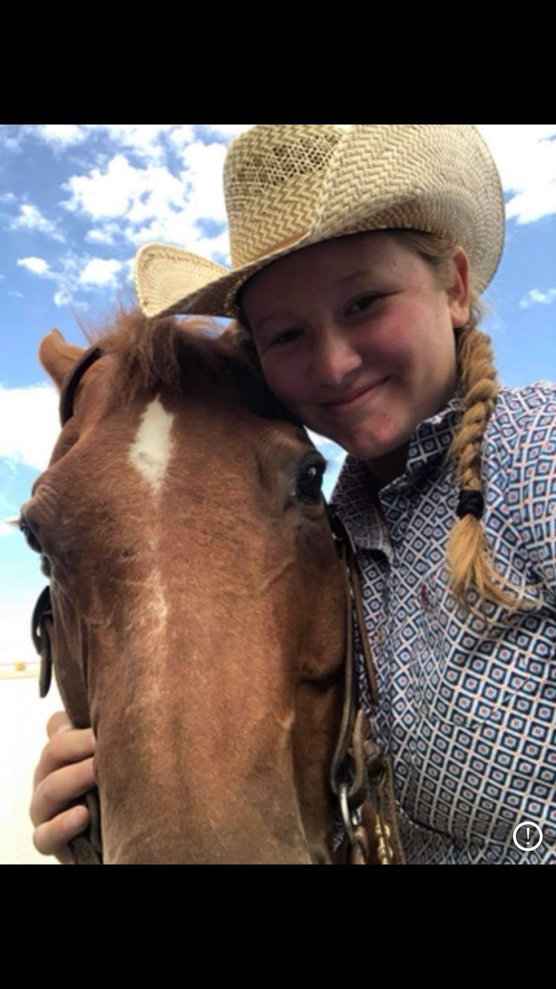 Berhasil: remaja mengambil taktik berbeda untuk berkuda