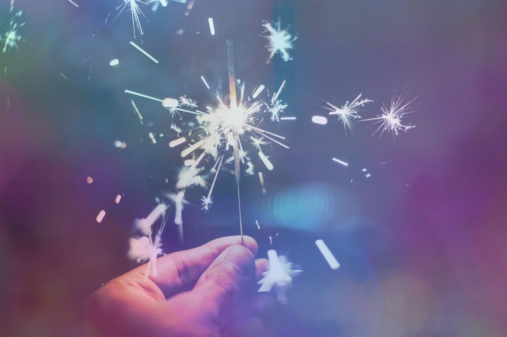 Friday 13th Lottery winner to open fireworks shop