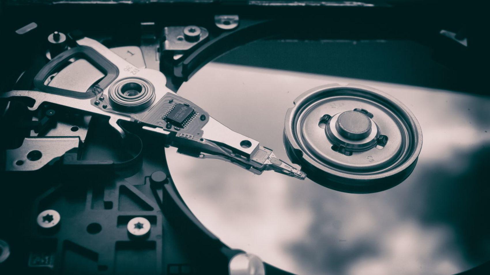 Produsen HDD Beralih ke Teknologi Baru untuk Kapasitas Drive