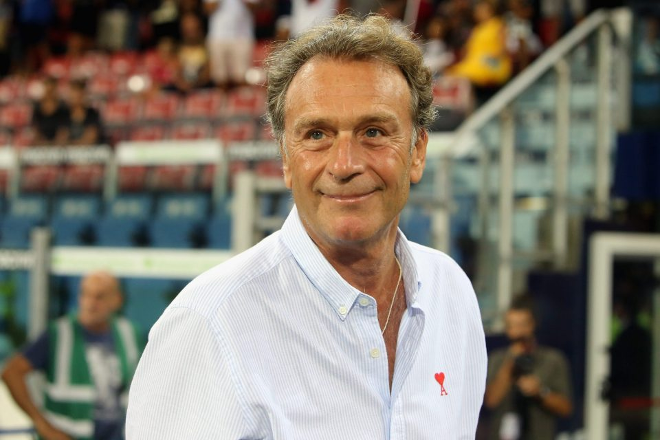 """Sandro Tonali Yakin Dia Akan Pergi Ke Inter"""