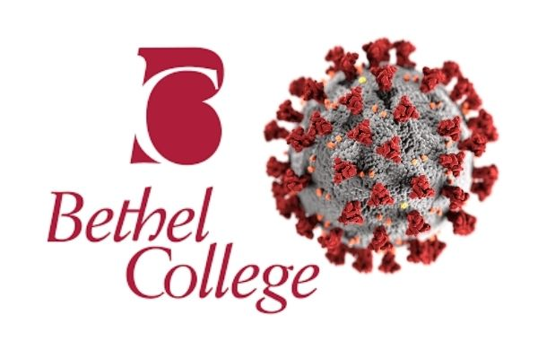 Bethel menguraikan tanggapan COVID sebagai 50 anggota kampus dinyatakan positif