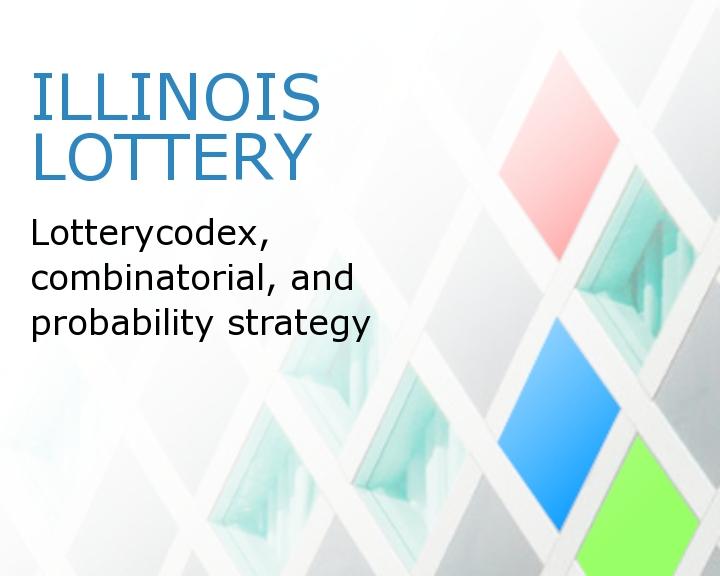 Analisis Lotere Illinois - Cara Bermain Lebih Baik Menurut Matematika