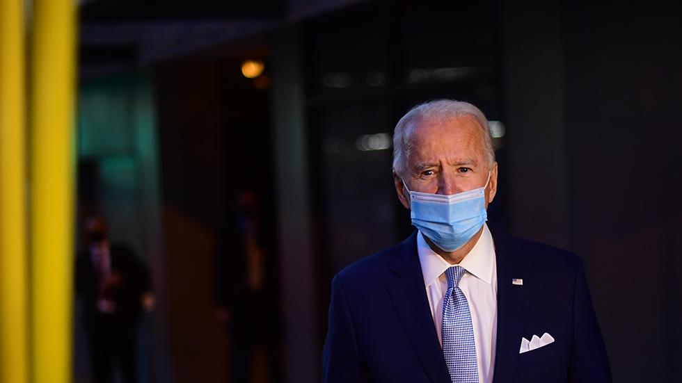 Biden: Vaksin Coronavirus tidak wajib