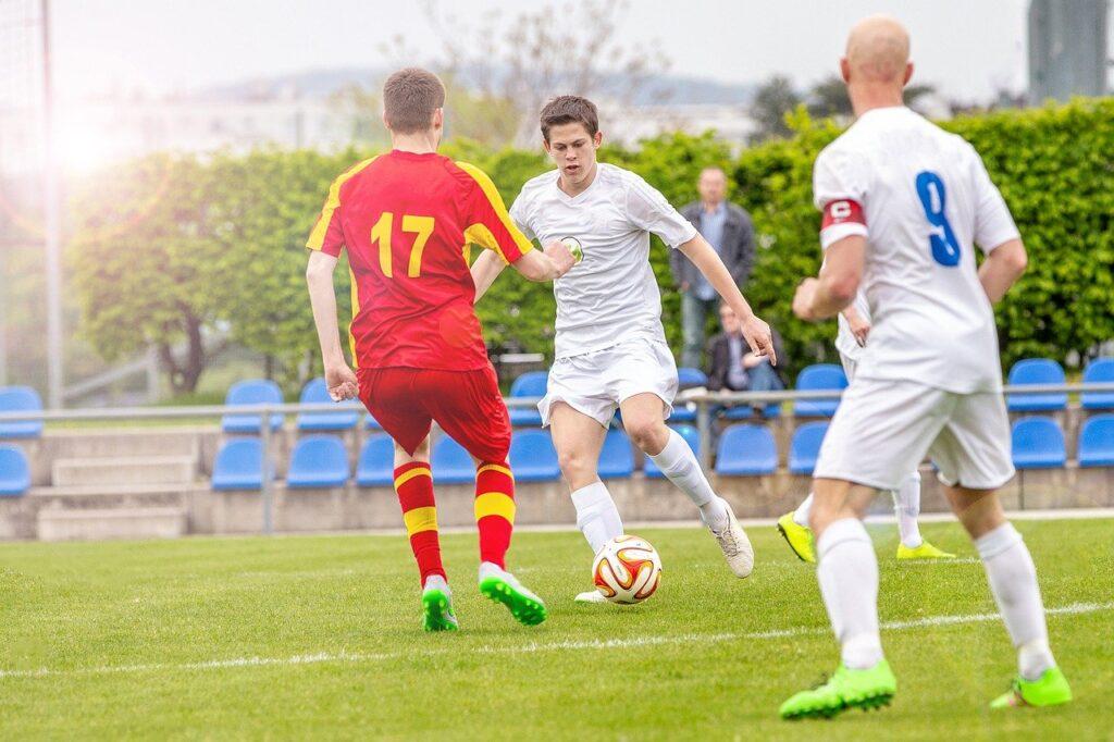 Lotere Paket Sepak Bola Skotlandia Membantu Klub yang Berjuang