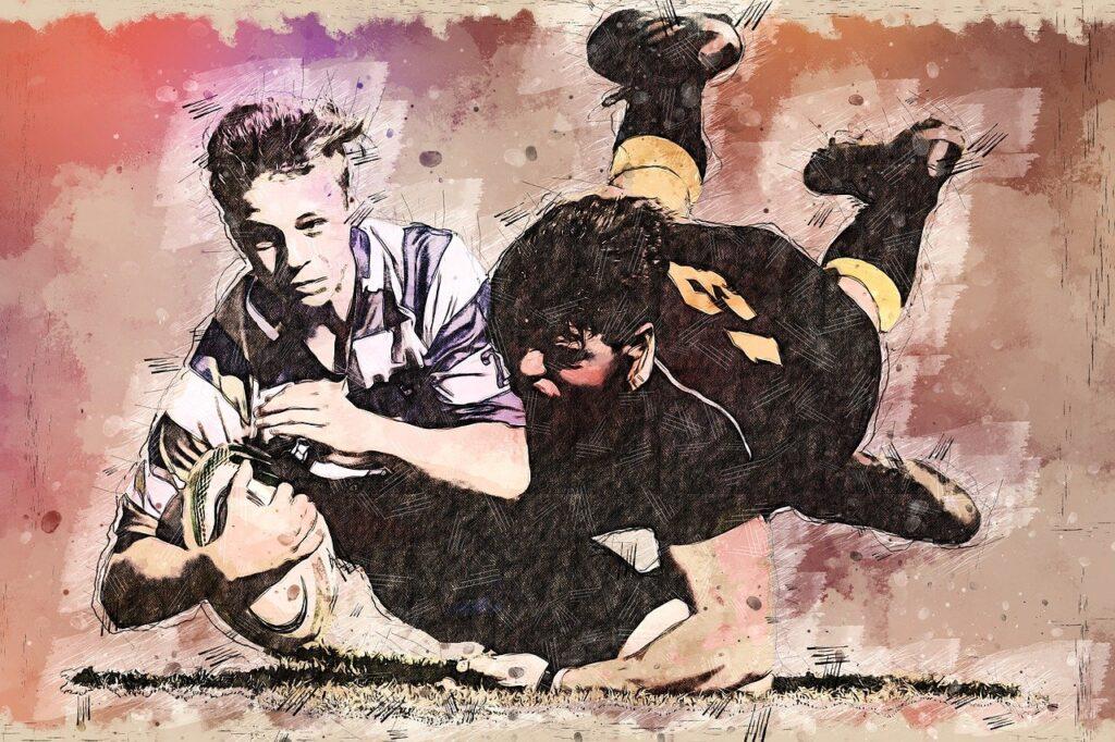 Musim Rugby 7s 2021 Mendapat Dukungan Uang Tunai Lotere