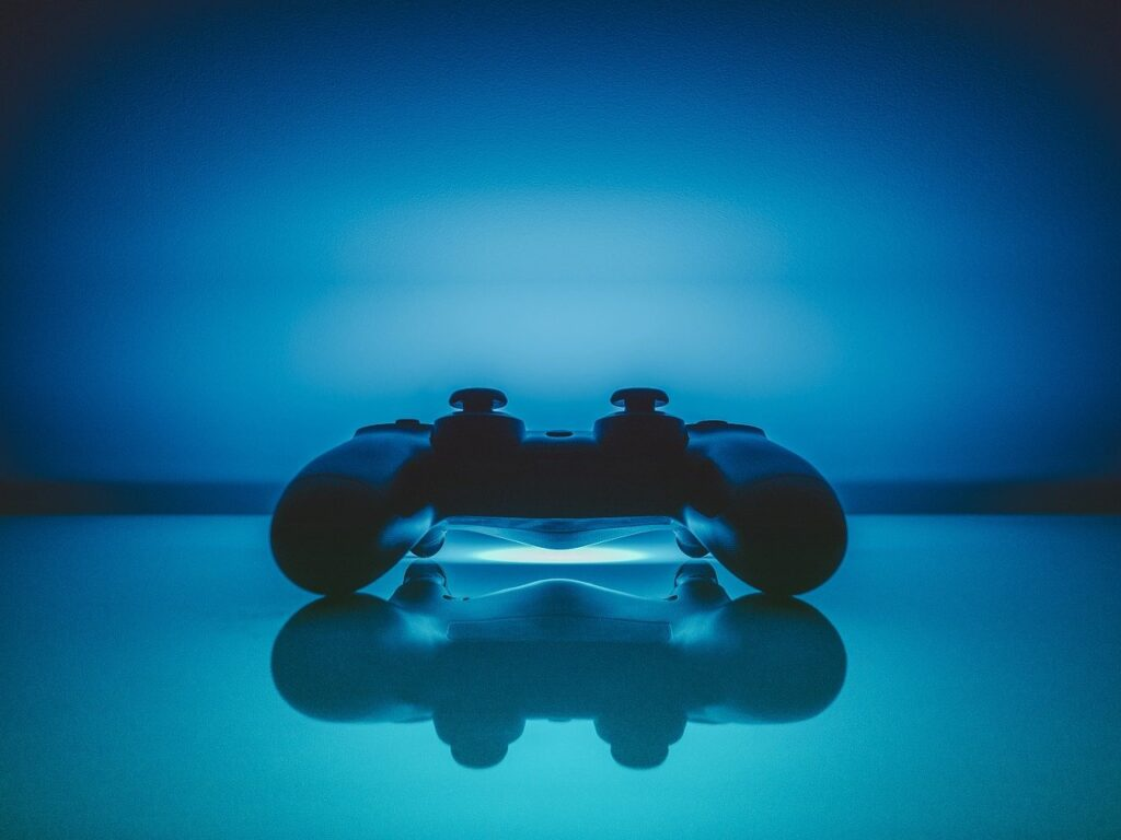 Man wins big prize On PlayStation Break