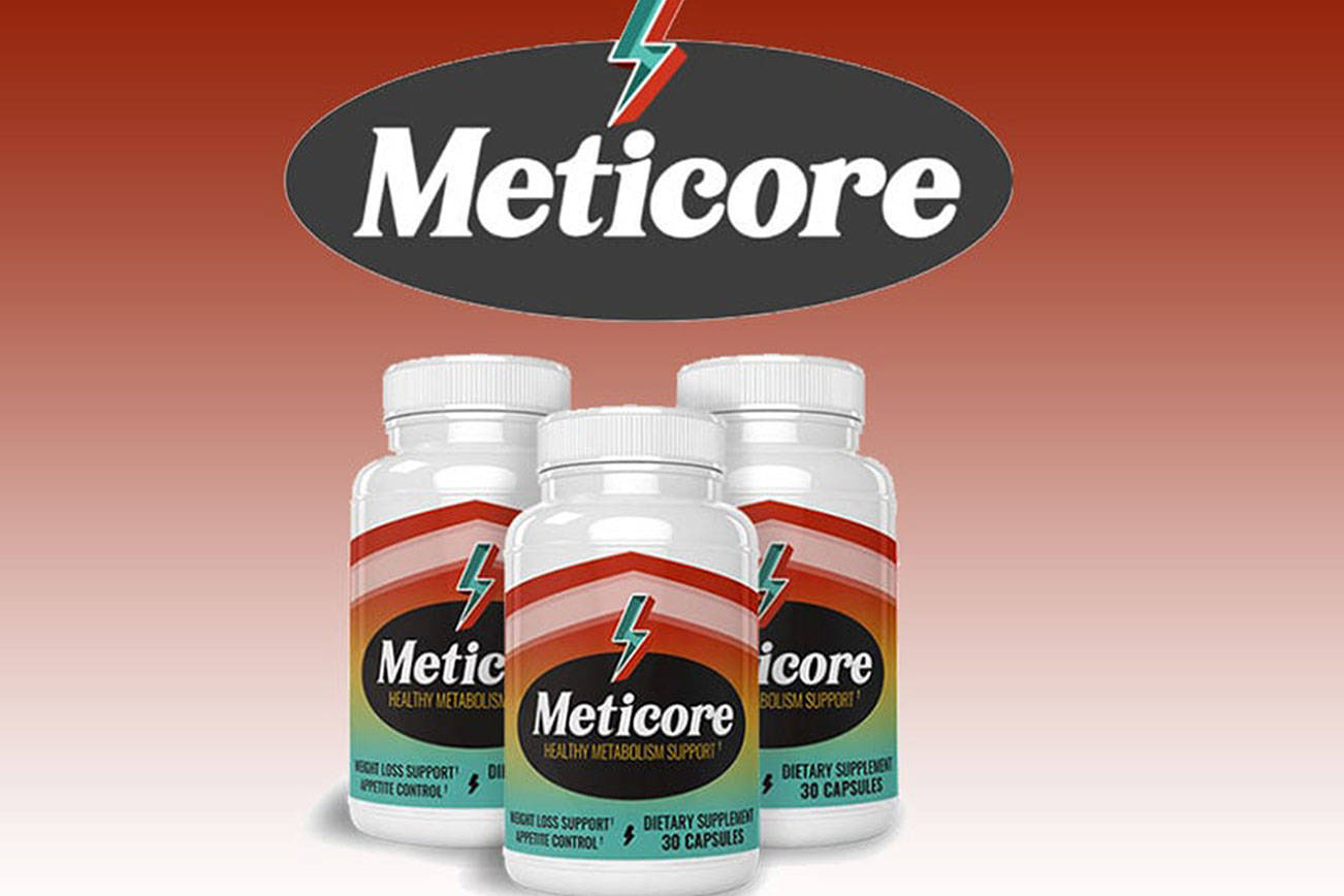 Ulasan Meticore: Tempat Membeli Pil Penurun Berat Badan Meticore Nyata
