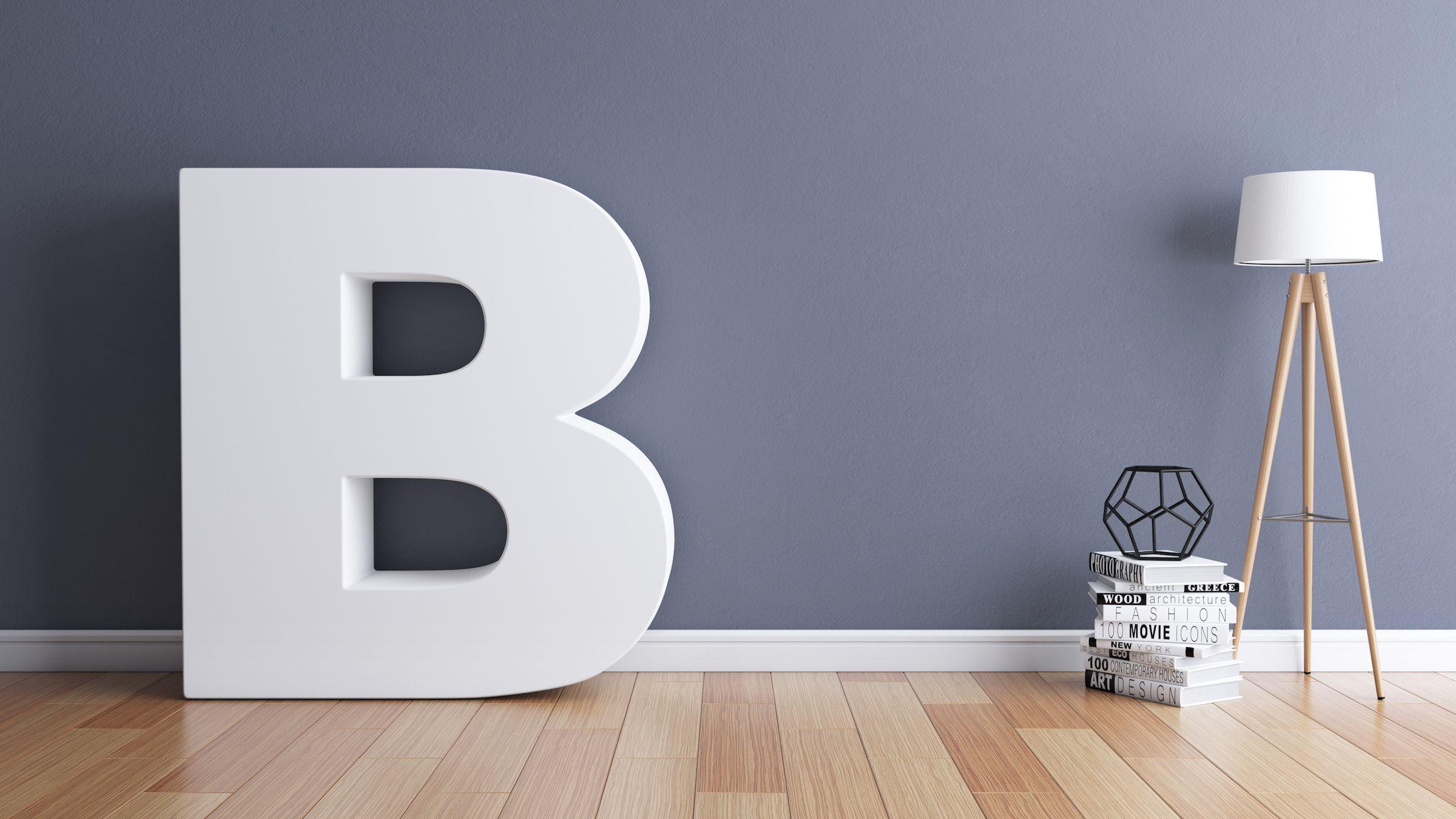 40 Kata Brilian yang Dimulai dengan Huruf B