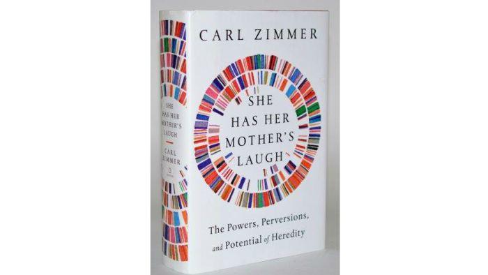 Carl Zimmer mengeksplorasi sejarah pemahaman kita tentang hereditas - Pertunjukan Sains