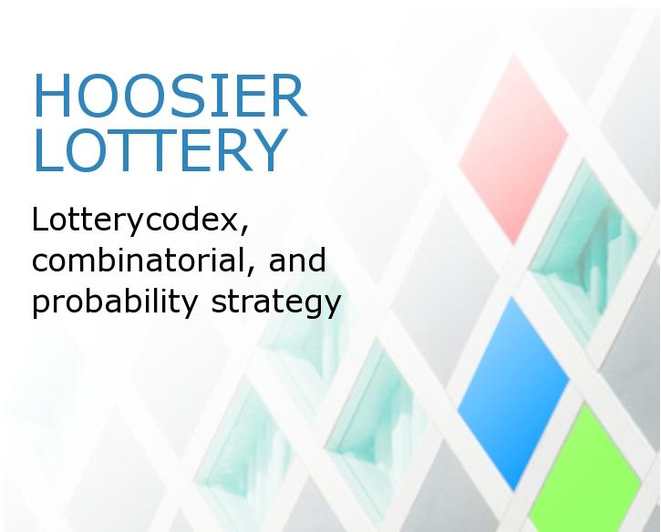 Lotre Hoosier - Pengalaman Sport Positif Menggunakan Strategi Matematika