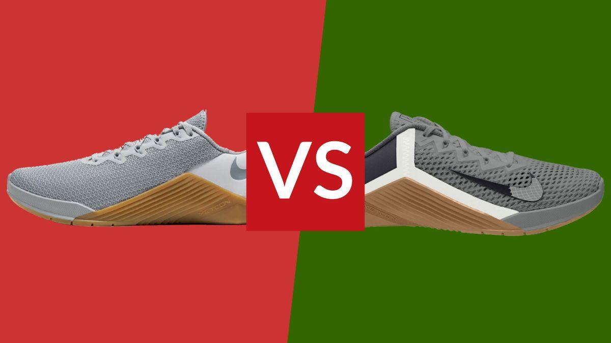 Nike Metcon 6 vs Nike Metcon 5: apakah sepatu olahraga Nike terbaru adalah suatu keharusan?