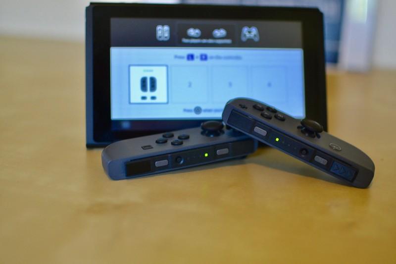 Cara menangani Joy-Cons yang longgar di Nintendo Alter Anda