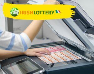 Leitrim Man Menang Hampir € 100.000 dalam Lotere Nasional Irlandia