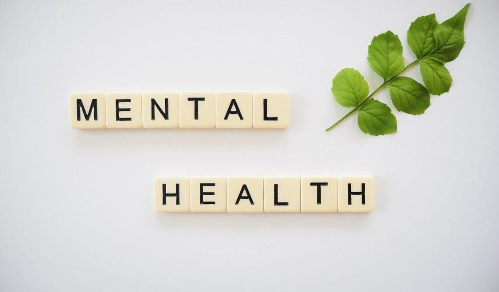 Pikiran Amal Kesehatan Psychological: Hibah Lotre untuk Pelatihan On-line