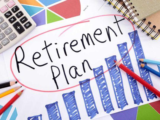 Ekspatriat UEA: Cara pensiun kaya, mulai dari nol tabungan