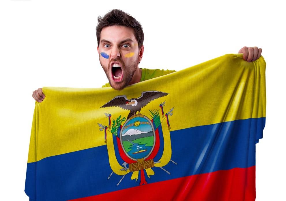 Pengemudi Truk Ekuador Menerima Hadiah Tak Terduga Untuk Tahun Baru - Situs Lotere Online Teratas
