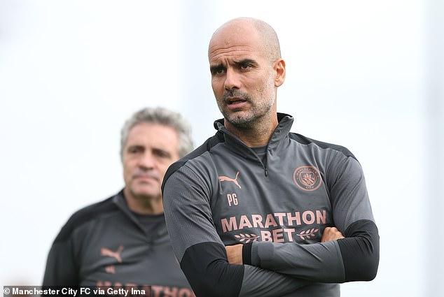 Pep Guardiola mendesak Man Metropolis untuk memanfaatkan peluang 'sekali seumur hidup' demi kejayaan Liga Champions