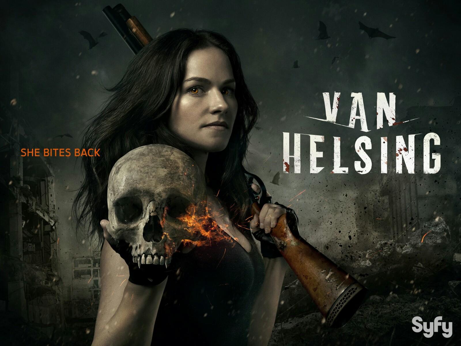 """""""Van Helsing Season 3"""": Apakah Vanessa mengetahui tentang Lily Van Helsing, leluhurnya? Benar-benar mengetahui Trailer, Alur Cerita, Plot, dan banyak lagi!"""