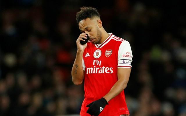 Goal switch Arsenal dalam kesepakatan pertukaran Aubameyang