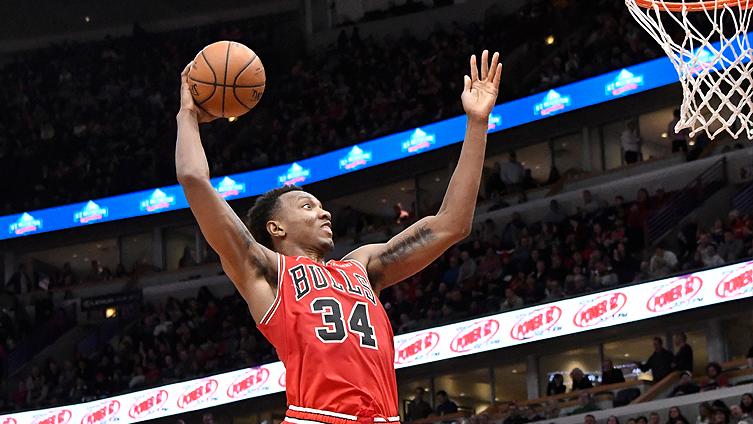 Wendell Carter Jr., Daniel Gafford mengatasi cedera untuk berlatih sepenuhnya untuk Bulls