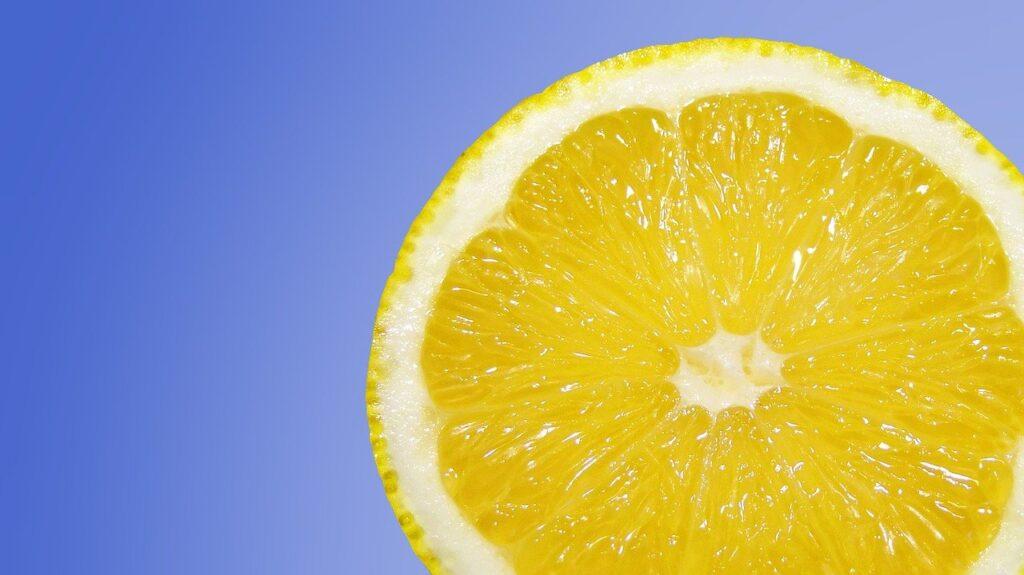 Ketika Kehidupan Memberi Anda Lemon, Belilah Tiket Lotere Juga