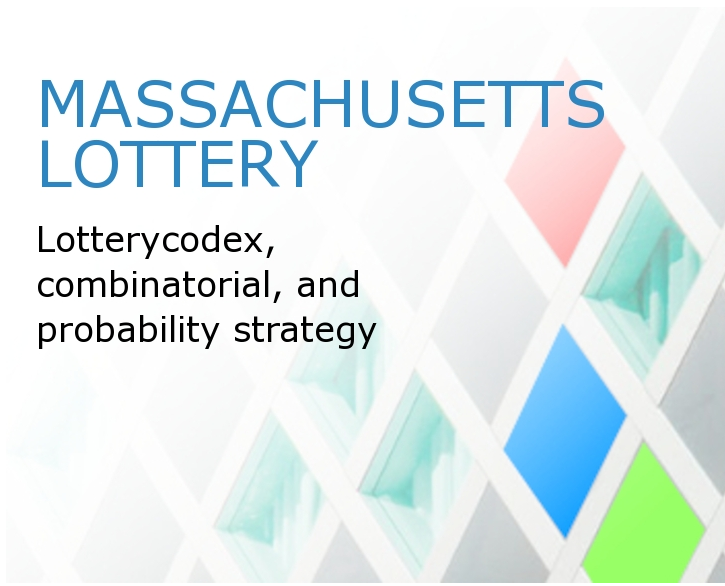 Lotere Massachusetts Dan Strategi Menurut Matematika