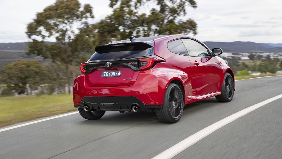 Siapa sangka Toyota Yaris akan menjadi salah satu mobil terbaik tahun 2020? | Pengacara - Hepburn