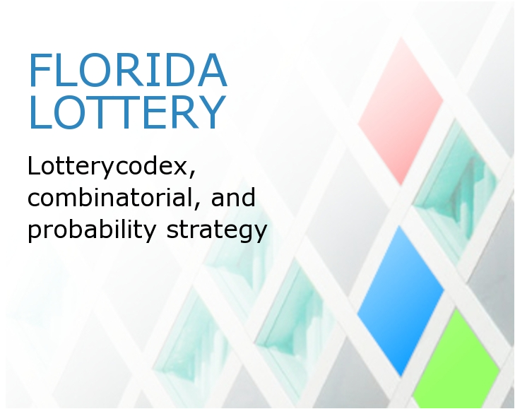 Lotere Florida - Strategi Kemenangan Menurut Matematika