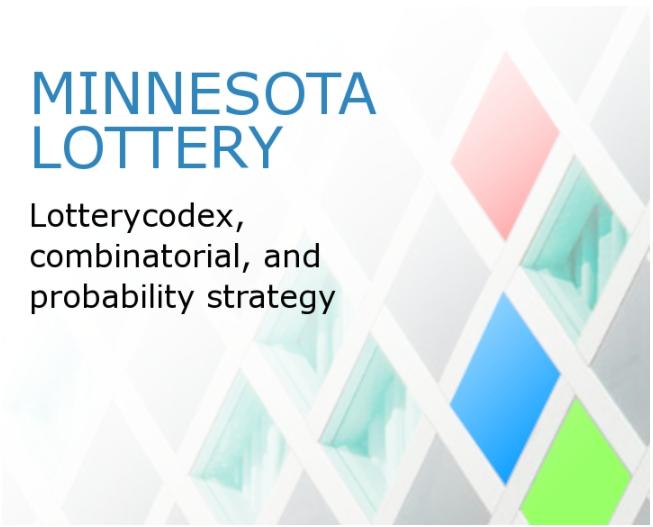 Lotre Minnesota dan Strategi Matematika untuk Memenangkan Pertandingan