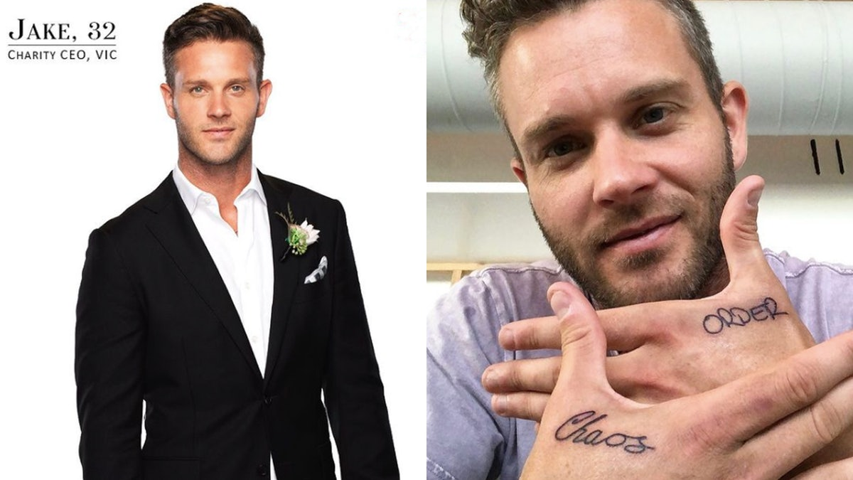 One Of The MAFS Grooms Apparently Cheated On His Real Fiancé Six Weeks Before Their Wedding