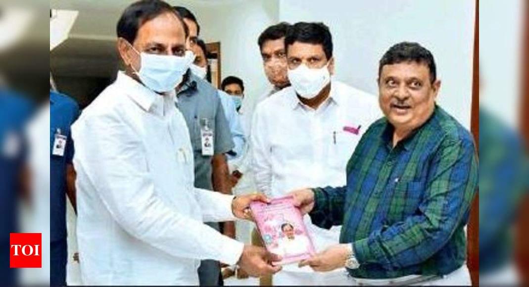 Norma tanaman peraturan di Telangana gagal | Berita Hyderabad