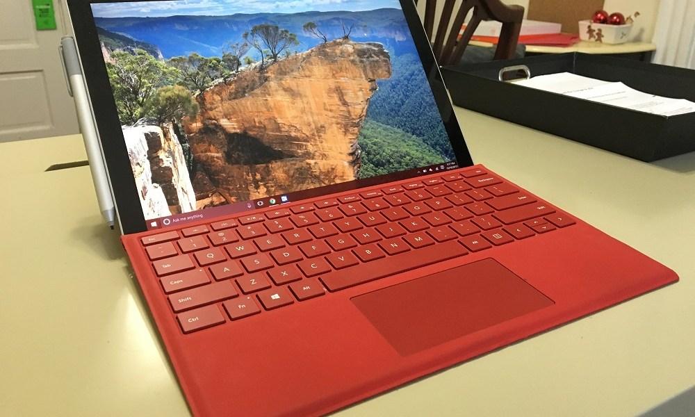 10 Microsoft Floor Professional Four Tip & Trik