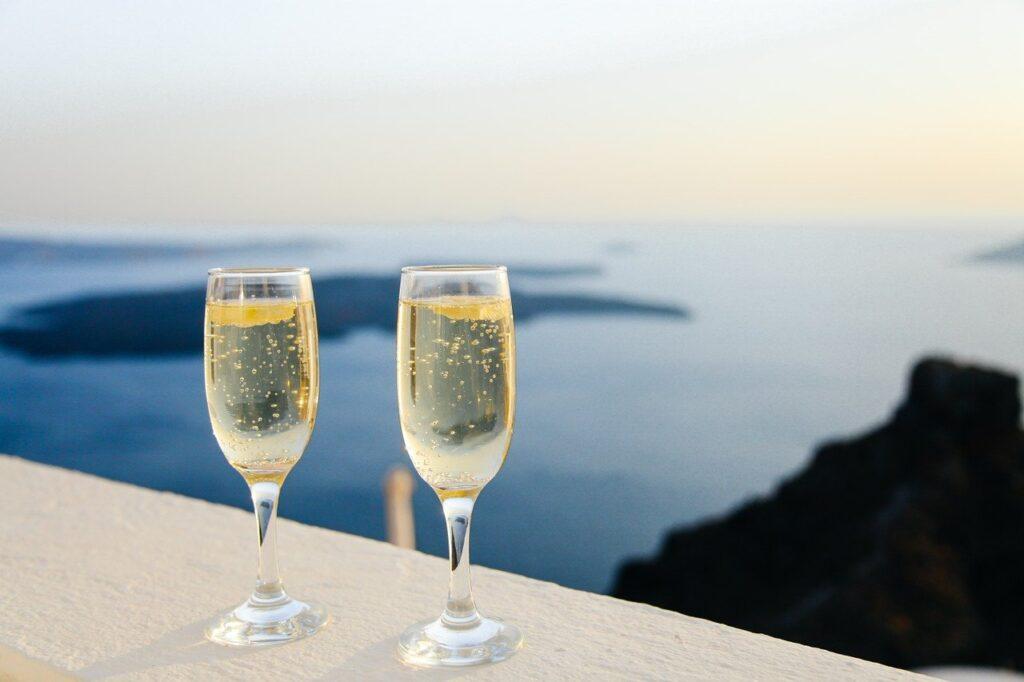 A long time Previous Champagne Dibuka Berkat Kemenangan £ 500rb